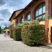 Tenuta La Cascinetta, hotell i Buriasco