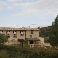 Hort de L'Aubert