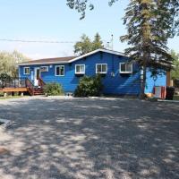 The Fisherman's Family Lodge, hotel em Lac du Bonnet