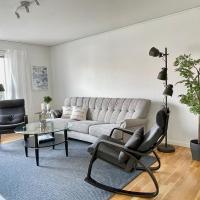 Björkö, lägenhet nära bad och Göteborg, hotel in Gothenburg