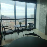 Luxueuse appartement au centre ville d oran