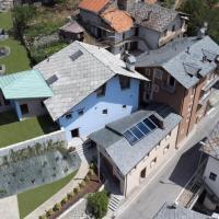 Bhotanica - ospitalità e natura, hotell i Quart