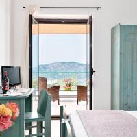 S'Enis Monte Maccione, hotell i Oliena