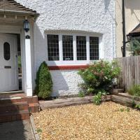 Garden Suburbs Cottage