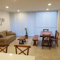 Apartamento Corales