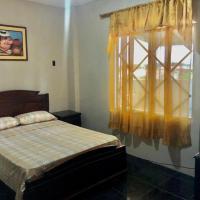 DEPARTAMENTO PRIVADO QUEVEDO, hotel em Quevedo
