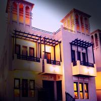 Kaleidoscopic, hotel near Sharjah International Airport - SHJ, Ajman