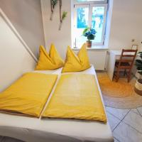 Cosy double Bedroom with private Bathroom near Downtown Graz