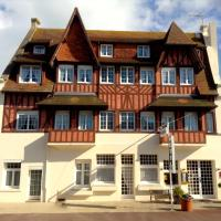 Hotel De La Mer - Blonville Sur Mer, hôtel à Blonville-sur-Mer