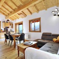 Appartement Saint-Bon-Tarentaise, 4 pièces, 7 personnes - FR-1-575-112