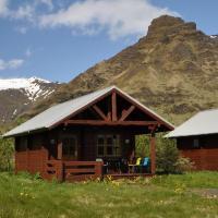 North Star Cottage, hotel in Eyvindarhólar