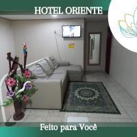 Hotel Oriente Manaus