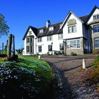 The Lovat, Loch Ness, hotel in Fort Augustus