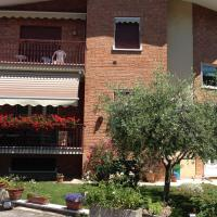 Appartamenti Poggio di Giano, hotell i Poiano