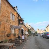 Crown Hotel Cotswold, hotel in Blockley