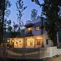 Rest & Beyond Estate stays, hotel in Dānishpet