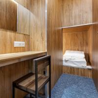 KIGO Liner mini-hotel