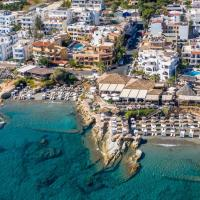Porto Greco Village Beach Hotel, hotel in Hersonissos