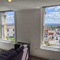 Luxururious 1BR in the Centre of Malvern Town