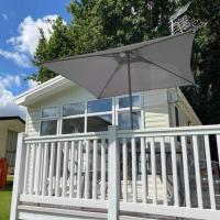 Kellys Holiday Homes Willerby 2 bedrooms caravan