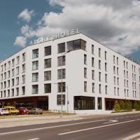 Arche Hotel Piła, hotel in Piła