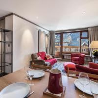 Appartement Val-d'Isère, 4 pièces, 6 personnes - FR-1-567-10