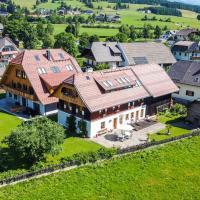 Haus Schitter, hotel in Mauterndorf