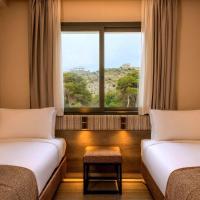 Radisson Blu Residences Al Hoceima, готель у місті Аль-Хосейма