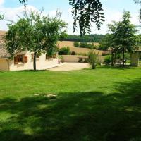 Gîte Saint-Étienne-sur-Chalaronne, 4 pièces, 6 personnes - FR-1-493-207