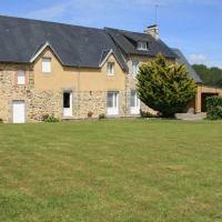 Gîte Dragey-Ronthon, 5 pièces, 7 personnes - FR-1-362-430