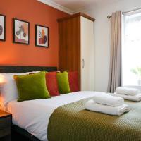 2 Bed Newly Refurbed Flat Near BAE