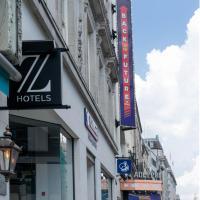 The Z Hotel Strand