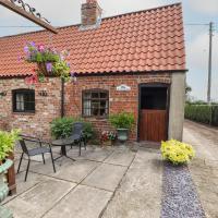 Woldsend Cottage