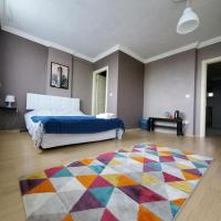 Private Room Near İstanbul Airport, hotel near Istanbul Airport - IST, Arnavutköy