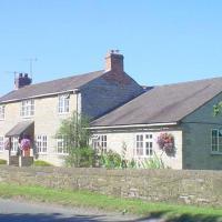 Brookleys, hotel in Bidford