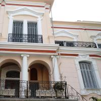 The Pitoulis Mansion
