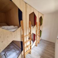TheCell Hostel Stanton