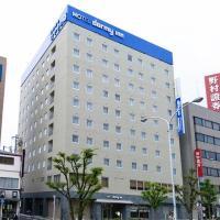 Dormy Inn Tsu, hotel in Tsu