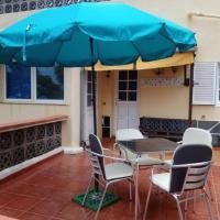 Room in Apartment - Casa El Cardon B2 Buenavista del Norte