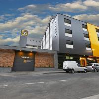 Vinds Economic Hotel