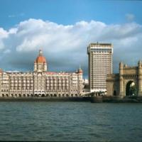 The Taj Mahal Tower Mumbai – hotel w Bombaju