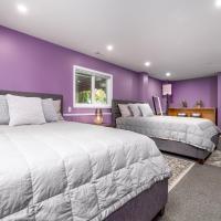 BYP Rooms Kelowna - Single Residential House