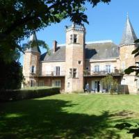 Gîte Bâgé-la-Ville, 5 pièces, 13 personnes - FR-1-493-339