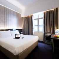Citin Seacare Pudu by Compass Hospitality, hotel sa Kuala Lumpur