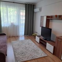 Apartament Maria, hotel din Geoagiu Băi