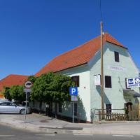 Motel Divjak, hotel in Spodnje Hoče