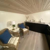 Kvamseter Lodge private family apartment