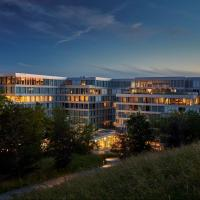 Hyatt Regency Zurich Airport Circle, hotell i nærheten av Zürich lufthavn - ZRH i Kloten