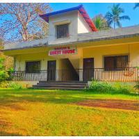 Raikar Guest House, hotel near Dabolim Airport - GOI, Bogmalo