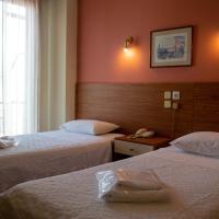 Egnatia Hotel, ξενοδοχείο στα Ιωάννινα